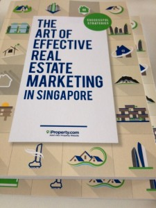 The Art Of Effective Real Estate Marketing In Singapore by iProperty